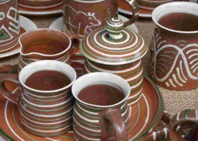 Berounská keramika