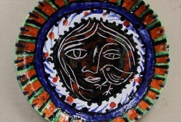 Muzeum berounské keramiky od24.června zaplní svými díly David Cajthaml
